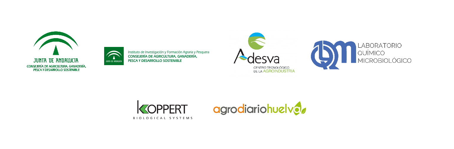 Entidades Colaboradoras III Encuentro Agroecológico